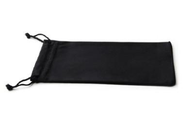 Microfibre Fabric Sunglasses Pouch